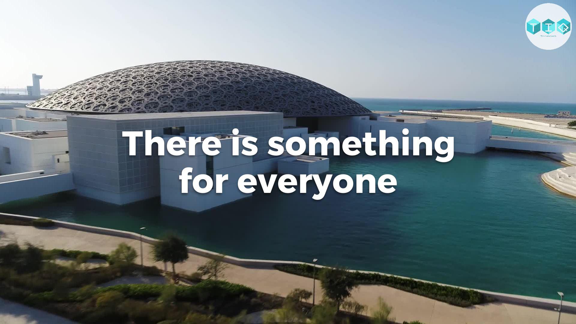 TIQ USE Expo 2020 Services