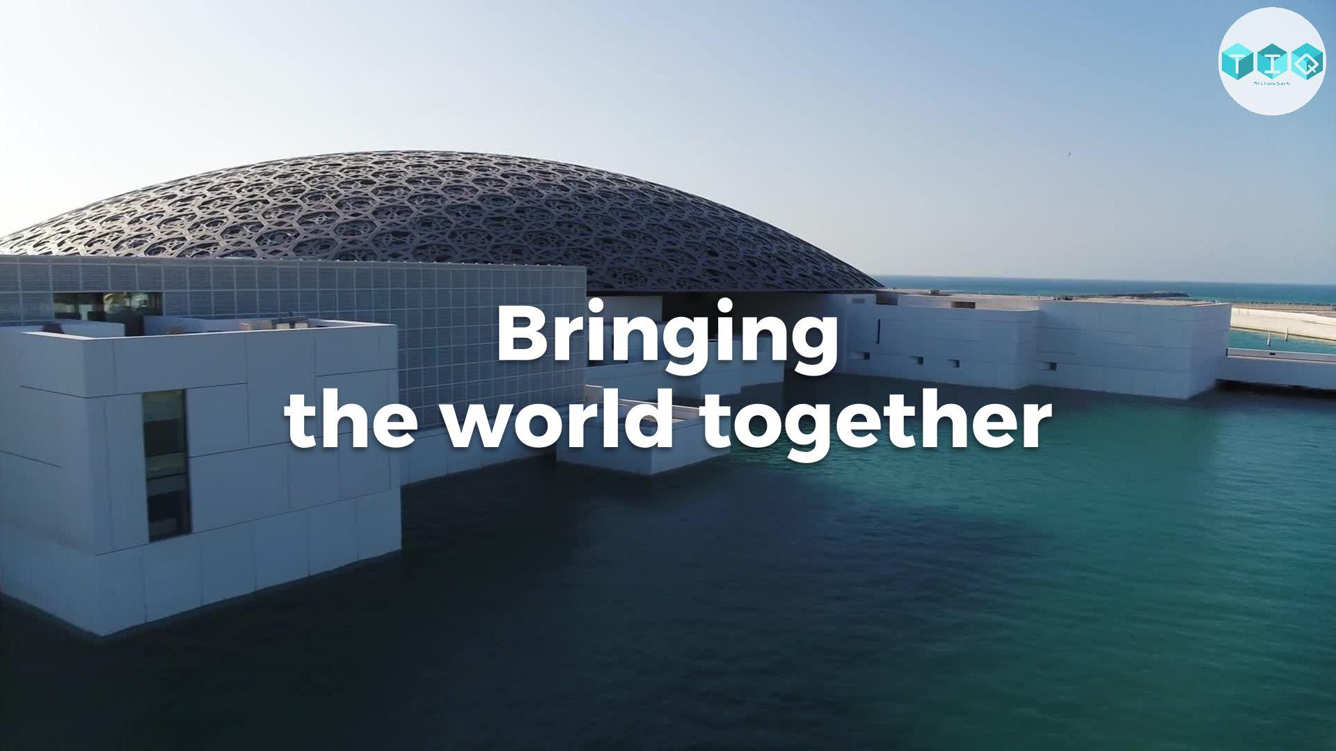 Bringing the World Together